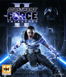 Obrázek hry Star Wars: The Force Unleashed II